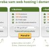 Poručivanje hostinga