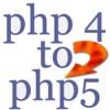 Prelazak na PHP5