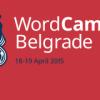 WordCamp Београд 2015