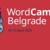 WordCamp Belgrade 2015