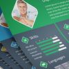 Бесплатни шаблони за CV, портфолио или пропратно писмо