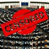 The European Parliament introducing new directives that will change the Internet